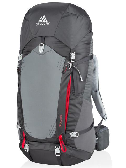 Gregory Zulu 65 Backpack M feldspar grey